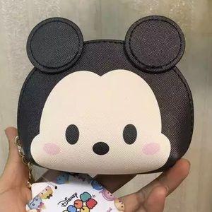 NWT Disney Tsum Tsum Mickey coin bag